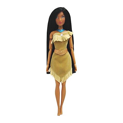Pocahontas Classic Doll
