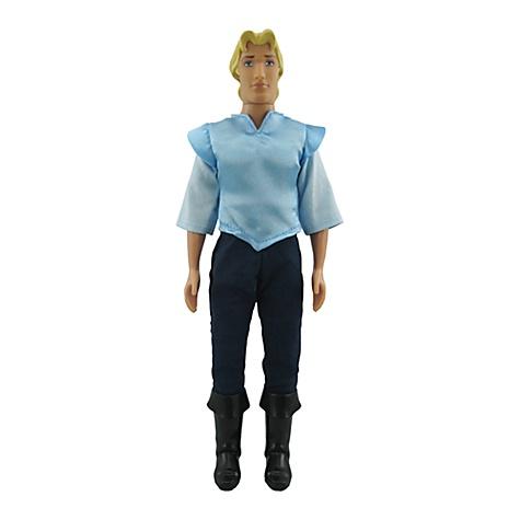 John Smith Doll