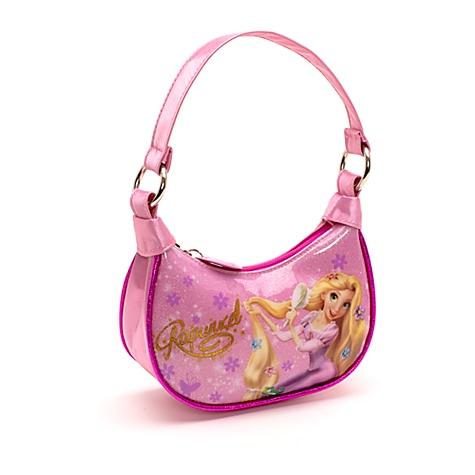 Rapunzel Handbag
