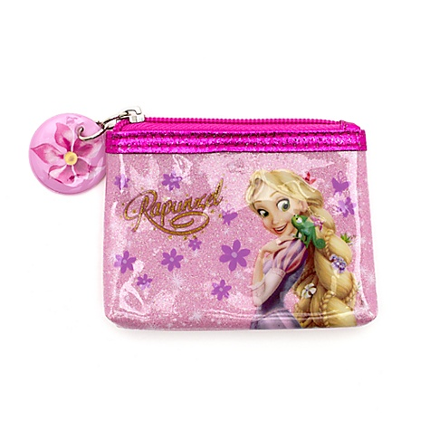 Rapunzel Coin Purse