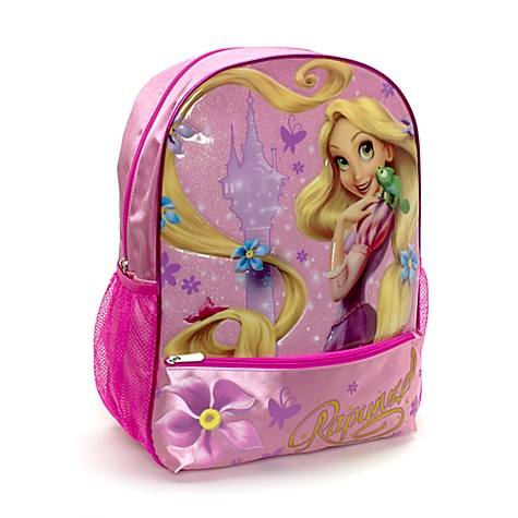 Rapunzel Backpack