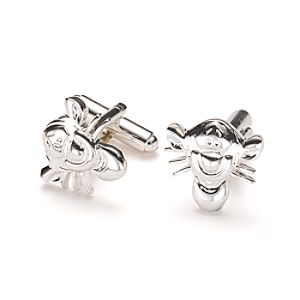 Mickey Cufflinks The Dis Disney Discussion Forums Disboards Com